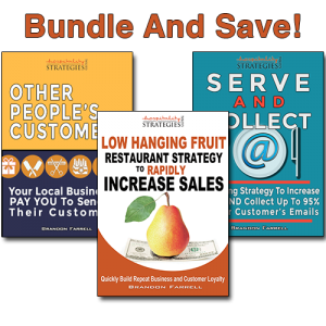 Bundle And Save With Our Core Marketing Strategies